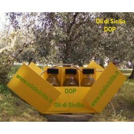 Kit degustazione Dop di Sicilia